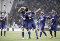 Diretta Parma - Juventus, risultato live di Coppa Italia