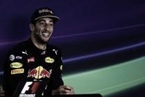 """Daniel Ricciardo: """"Ha sido muy complicado"""""""