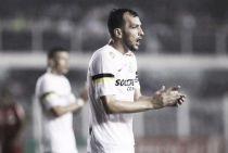 Edu Dracena garante que Santos terminará o Brasileirão de forma 'honrosa'