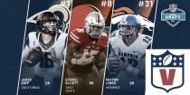 'Mock Draft' de la NFL 2016