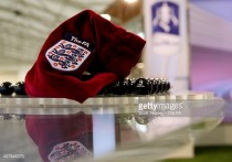 Leicester City drawn to face Derby County in the FA Cup fourth round