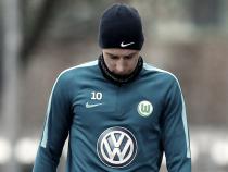 Draxler, apartado por el Wolfsburgo