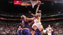 NBA - Portland a gonfie vele, Houston no. Golden State passeggia, New Orleans sorprende Utah