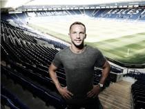 Drinkwater renueva con el Leicester City hasta 2021