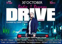 BBC emitirá 'Drive' con una nueva banda sonora