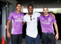 """Drogba: """"Cristiano es un verdadero líder, merece el Balón de Oro"""""""