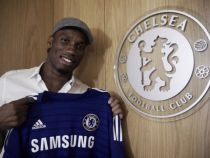 Chelsea re-sign Didier Drogba