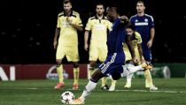 Chelsea 6-0 NK Maribor: Brilliant Blues hit Maribor for six