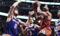 El mercado estalla: Derrick Rose, a los Knicks; Calderón, a los Bulls