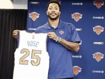 Derrick Rose es absuelto y vuelve a New York