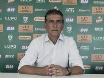 """América-MG confirma acertos próximos com meia Renan Oliveira e lateral Pará: """"Falta assinar"""""""