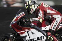 MotoGP, Andrea Iannone in pole position al Mugello