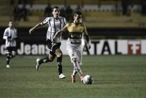 Criciúma empata com Bragantino em seus domínios e segue em terceiro na série B