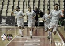 Santiago Futsal - Levante UD DM: sin renunciar a nada