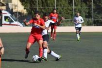 Espanyol B - Llosetense: el colista se la juega en la Dani Jarque
