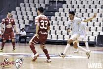 ElPozo Murcia - Santiago Futsal: deberes antes del parón
