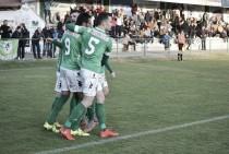 El Astorga vence al filial del Numancia, al viento y a la lluvia