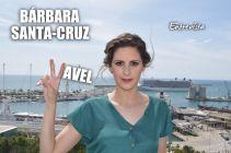 """Entrevista.Bárbara Santa-Cruz: """"El sector cultural necesita ser apoyado y sustentado"""""""