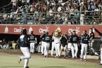 Leones derrota a Toros en el debut de la LCBP