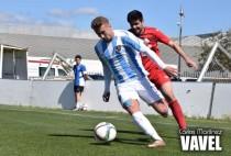 El UDC Torredonjimeno será el primer rival del Atlético Malagueño en la 16/17