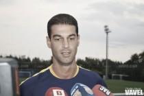 """Gerard López """"Es un rival directo del cual tenemos que intentar alejarnos"""""""