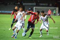 Fotos e imágenes del Lobos BUAP 1-1 Veracruz de la cuarta fecha de la Copa MX