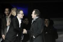 El nuevo presidente del Marsella niega haber tanteado a Blanc