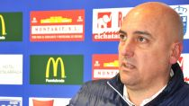 """Emilio Ferreras: """"En el fútbol hay cosas que no se pueden entrenar"""""""
