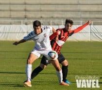 Fotos e imágenes del Albacete B 1-2 Azuqueca en la jornada 14 delGrupo XVIIITercera división