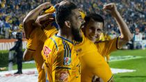 Zarpazo de último minuto pone a Tigres en la Copa Libertadores 2015