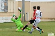 Fotos e imágenes del Albacete B 1-1 San José Obrero