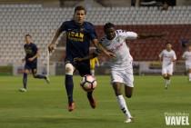 Fotos e imágenes del Albacete Balompié 0-0 UCAM de Murcia, pretemporada 2016
