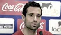 """Javier Flaño: """"Tenemos que luchar por nosotros y la afición"""""""