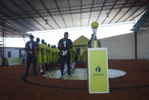 Argos Futsal llegó a Popayán