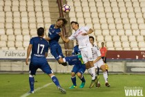 Fotos e imágenes del Albacete Balompié 0-1 Getafe CF, Pretemporada