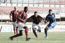 Zulia FC igualó ante Lara
