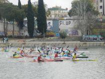 Sevilla acoge esta semana el Campeonato de Andalucía de Velocidad