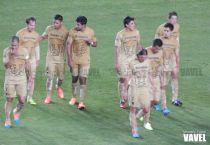 El Puma se impone en el Morelos