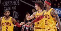 Cleveland sigue creciendo al ritmo de LeBron