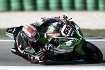 Superbike, Assen: Jonathan Rea si impone in gara 1