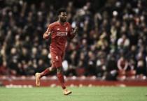 Jürgen Klopp dismisses speculation that Daniel Sturridge will leave Liverpool