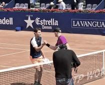 Atp Barcellona, buona la prima per Thiem e Zverev. Fuori Gasquet