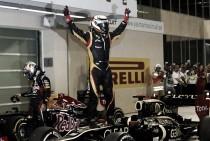 Previa histórica Gran Premio de Abu Dhabi 2012: Kimi is back