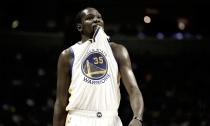 Optimismo moderado respecto a la vuelta de Durant