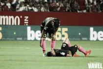Óscar y Rubén Duarte se añaden a la lista de lesionados