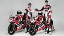 Ducati se presenta con la mirada puesta en el título