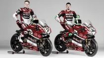 Ducati presenta su moto con el título en el punto de mira