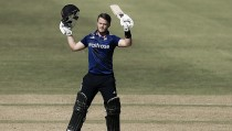 Duckett smashes unbeaten 163 as England Lions start tri-series with seven-wicket win over Pakistan 'A'