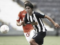 Alianza Lima suma a Francisco Duclós