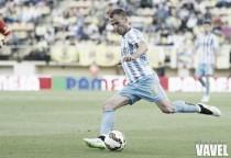 Duda iguala a Figo en partidos disputados en Primera División